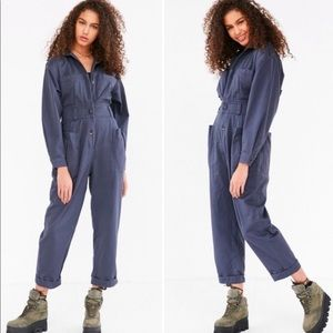 Urban Outfitters BDG 80's Coveralls Jumpsuit